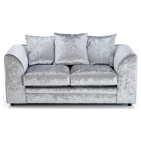 grey velvet sectional sofa silver grey crushed velvet sofas uk infosofa co