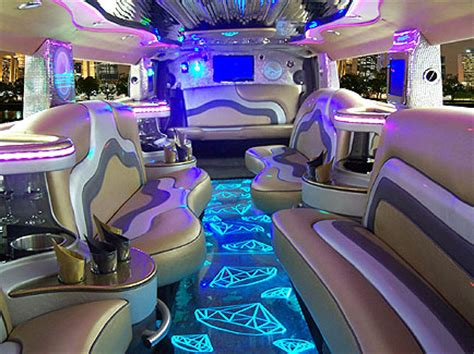 hummer limousine with swimming pool limos with pools inside www pixshark com images