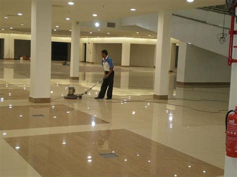 Buffing Floors m g cleaning services