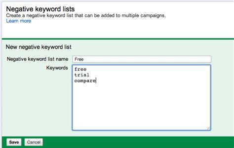 keyword bid a step by step guide for determining keywords to bid on