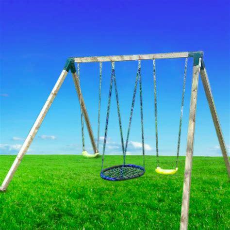 swing pole tinky pole swing unit playcrazy