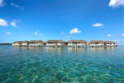 Resort Cinnamon resorts in maldives for honeymoon water suites cinnamon dhonveli