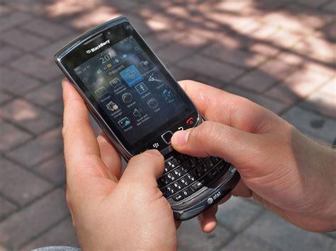 Blackberry Torch 9800 blackberry torch review crackberry
