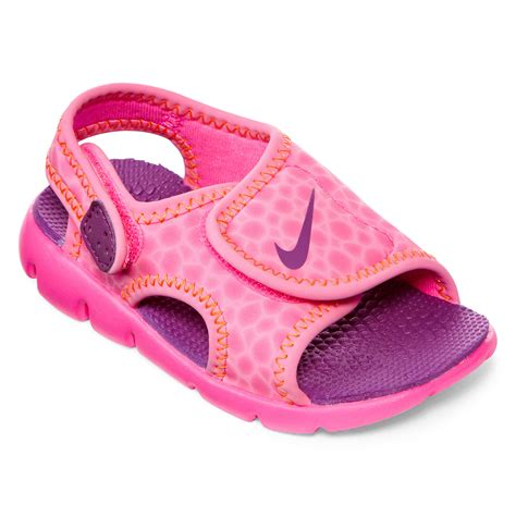 nike sandals for infants upc 685068752254 nike sunray adjustable sandals