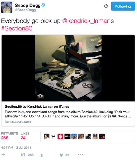 kendrick lamar section 8 kendrick lamar s section 80 five years later pigeons