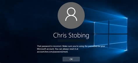 reset password on windows vista business how to reset your forgotten password in windows 10