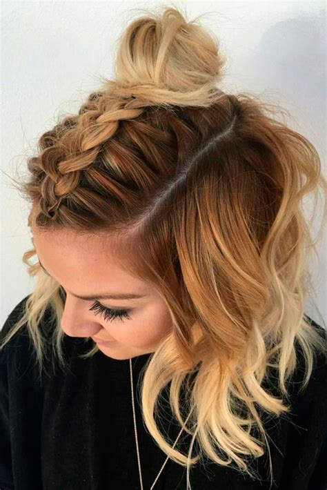 hairstyles for medium length hair night out best 25 birthday hairstyles ideas on pinterest hair