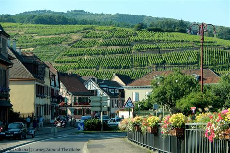 how to an alsatian a tale region of alsace journey around the globe