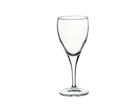 serigrafia bicchieri calice 19 5 cl fiore bormioli conf 12 pezzi