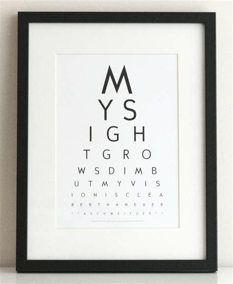 printable eye chart gift free eye chart maker create custom eyecharts online