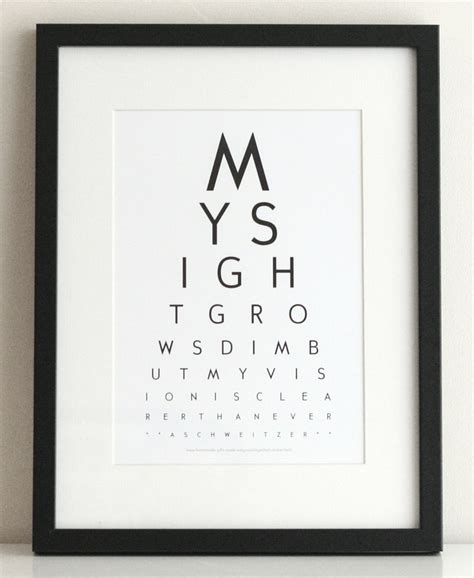 eye chart maker create custom eyecharts