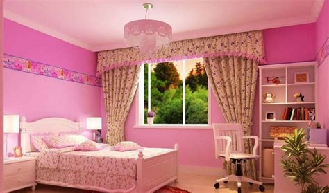 Bedroom Design Pink Pink And Brown Bedroom Designs Contemporary Purple And Pink Pattern Painted Wallpaper