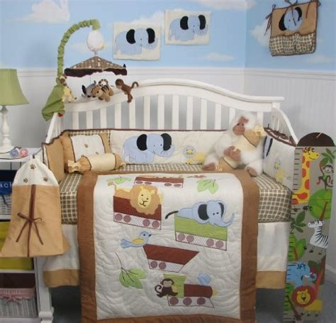 circus crib bedding set circus themed rooms junior rooms