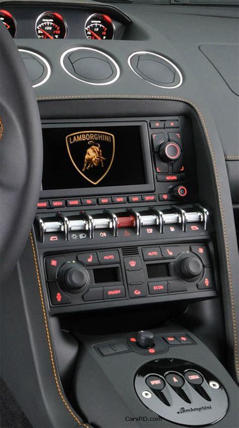 Lamborghini Gallardo Dashboard Lamborghini Gallardo Lamborghini And Dashboards On