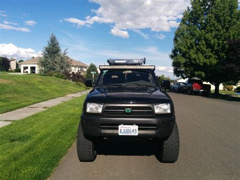 2004 toyota 4runner lights light 2004 4runner autos post