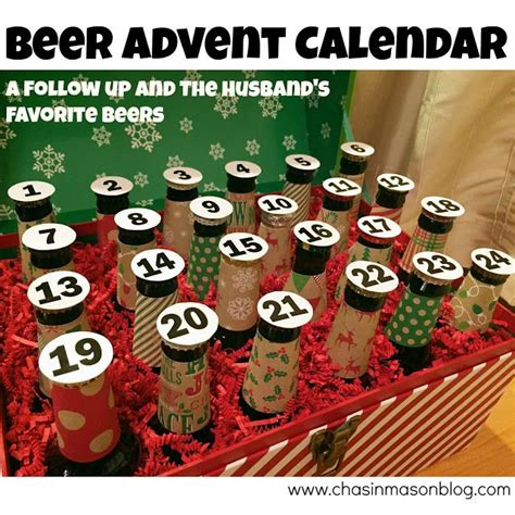 best 25 beer advent calendar ideas on pinterest craft