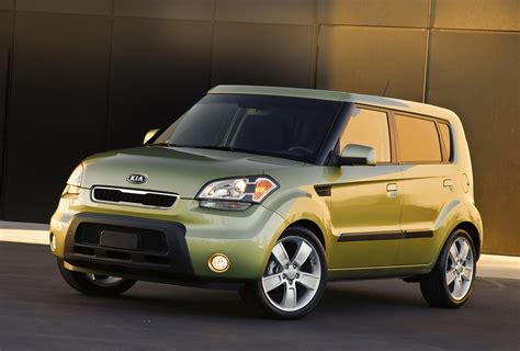 Www Kia Motor Kia Motors Debuts Borrego Fuel Cell Prototype And 2009 Kia