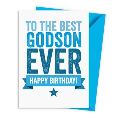 Happy Birthday To My Godson Quotes Nice Greetings To The Best Godson Ever Happy Birthday