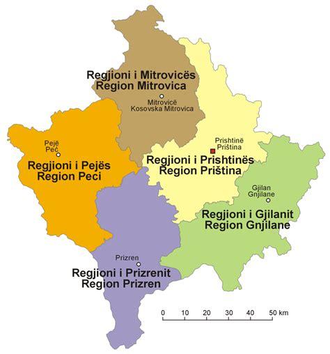 serbia szwajcaria okruzi bivše autonomne pokrajine kosovo i metohija