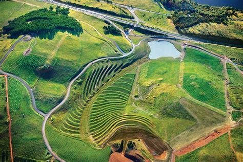 Landscape Architecture Australia The Ten Most Significant Works Of Australian Landscape