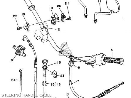 motorcycle basic ignition wiring diagram pdf motorcycle