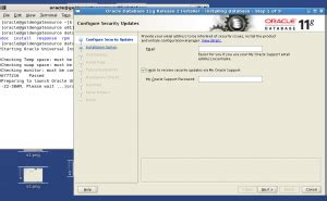 linux xhost tutorial oracle 11g installation steps in linux