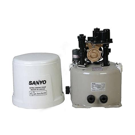 Pompa Air Sanyo 150 Watt pompa sumur dangkal sanyo ph 158 jp