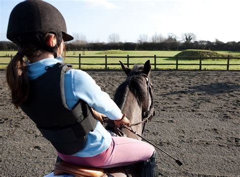 5 things not to say to a coach s below the five things not to say to a nervous rider