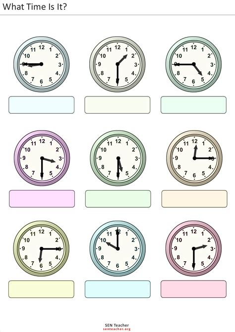 worksheet clock reading reading time worksheets google search werkkaarte