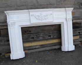 vintage fireplace mantel sold antique fireplace mantels