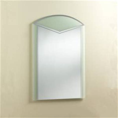Art Deco Style Bathroom Mirrors | of bathroom accessories an art deco style rectangular