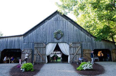 the barn at cedar grove barn weddings ky the barn at cedar grove outdoor
