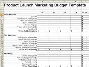 brand launch plan template my