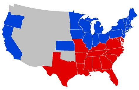 and free states states map rachael edwards
