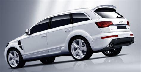 Harga Audi Q7 by Harga Mobil Audi Q7 Dan Spesifikasi Detailmobil