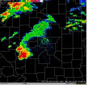 Doppler Radar National Weather Service Lincoln Il Weather And Radar