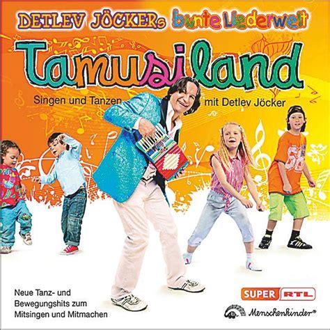 Beschwerdebrief Cd Per Bestellen Tamusiland Cd Detlev J 246 Cker Bei Weltbild De Bestellen