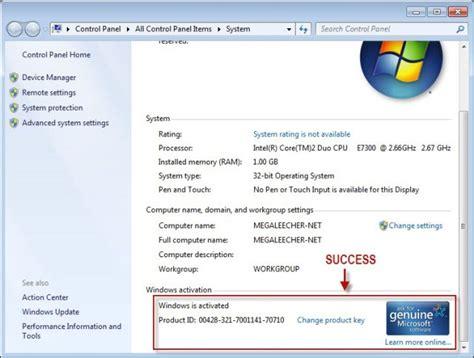 90 windows 7 home premium sp1 product key windows 7