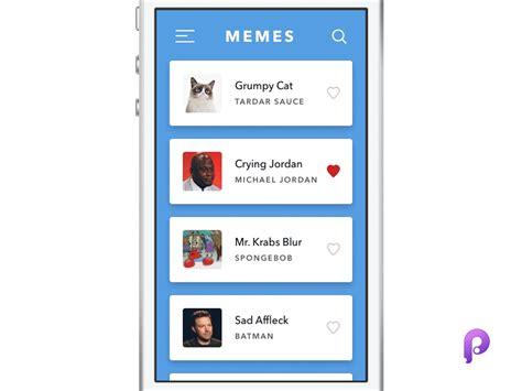 Meme Video App - memes app