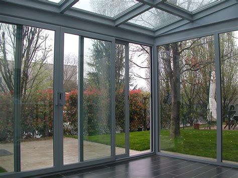 verande in alluminio verande dm serramenti