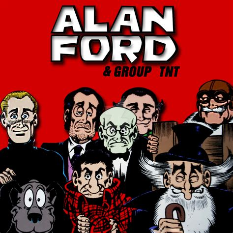 Alan Ford by Alan Ford By Kesa33 On Deviantart