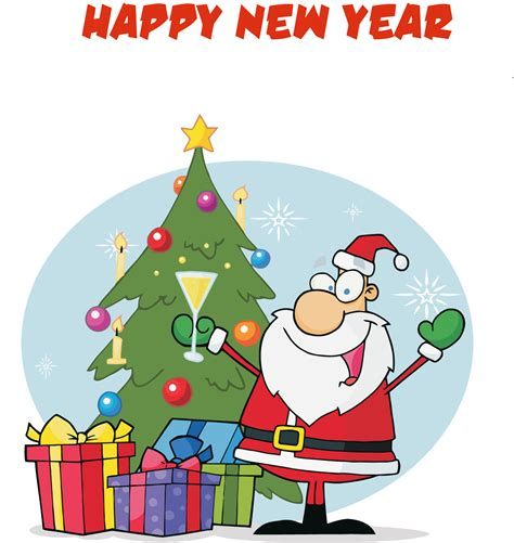 merry clipart happy new year 2014 cheers clip for