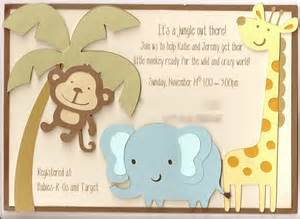 jenski family updates s jungle baby shower