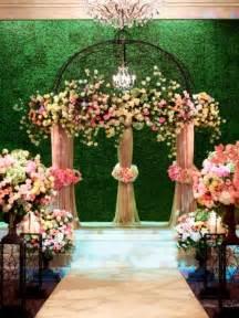 Handmade Chandelier Earrings Creative Wedding Backdrops Bridal Blog