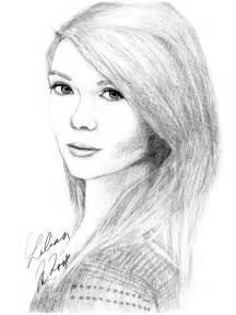 lass drawing by lilianmnoir