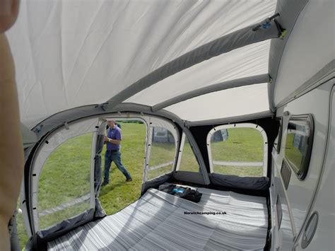 pop up caravan awning ka pop air pro 340 eriba caravan awning 2018 caravan