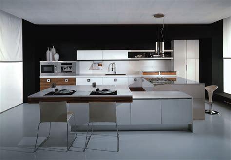 Modern Kitchen With Island Modern Kitchen Island Kitchentoday