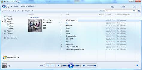 Teh Wmp on windows media player 12 s surprising new