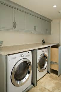Laundry Room Cabinets Design 70 Functional Laundry Room Design Ideas Shelterness