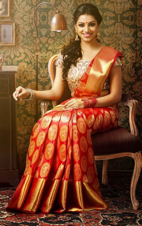 17 Best images about wedding saree on Pinterest
